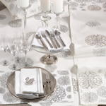 5881 printed design placemat