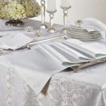 6115 damask tablecloth