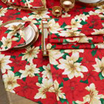 6212 Poinsettia Runner