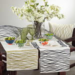 623 wavy line placemats