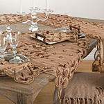 8781 beaded placemat