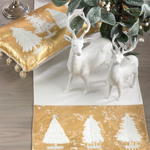 9388 christmas trees runner