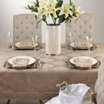 DM871 paloma tablecloths