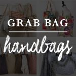 GB01H - Grab Bag Handbags