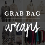 GB01W - Grab Bag Wraps