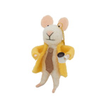 HA064 Handmade Mouse