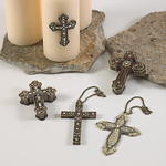 HA836 decorative cross box