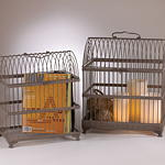 HA689 bird cages