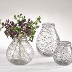 HA941 glass vase