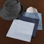 607 men's handkerchiefs
