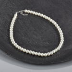 J425N pearl necklace