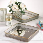MR445 mirror tray