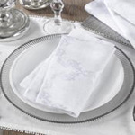 DM888 damask napkin