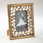 PF111 bejeweled photo frame