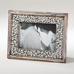 PF210 bejeweled photo frame