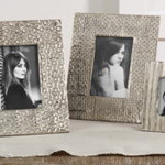 PF280 aluminium photo frame