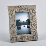 PF401 Antique Photo Frame