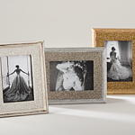 PF511 bejeweled photo frames