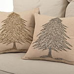 1025 sapin de noël pillows