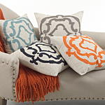 4250 rue serret pillows