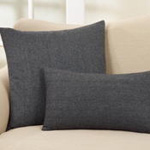 4518 herringbone pillow