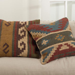 5006 kilim pillows