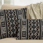 661P mudcloth pillow