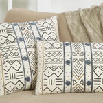 662P mudcloth pillow