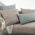 7219 bohemian pillows