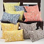 7222 faux bois pillows