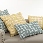 7224 linked pillows