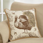 8650 turkey pillow