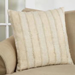 9010 fringe stripe pillow