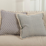 9012 fringed moroccan pillows