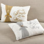 9270 jingle all the way pillow