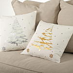 9281 holiday pillows