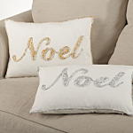9282 holiday pillows