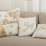 9384 hope embroidered pillows