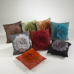 FT331 flower pillows
