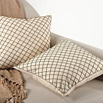 H6086 arlequin pillows