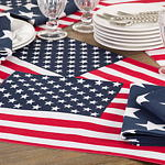 0704 star spangled placemat