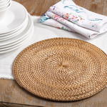 1405 woven placemat