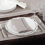 17007 everyday chic placemat