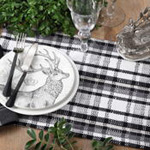 4386 picnic plaid placemat