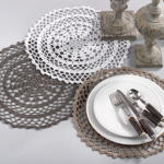 8005 crochet design placemat