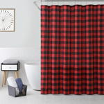 SC5026 Buffalo Plaid Shower Curtain