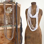 S4050 rope necklaces