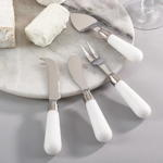 SP162 marble cheese cutlery
