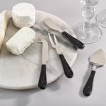 SP179 bone cheese cutlery