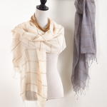 S107 classic scarf